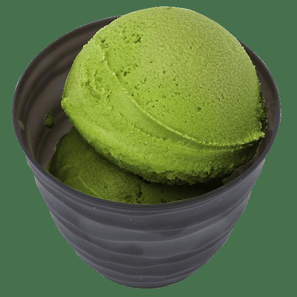 抹茶冰淇淋 Level 4