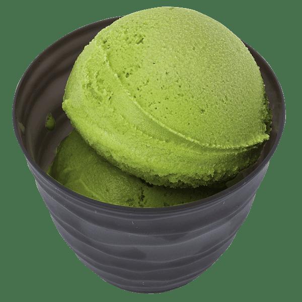 Matchacha gelato Level 3