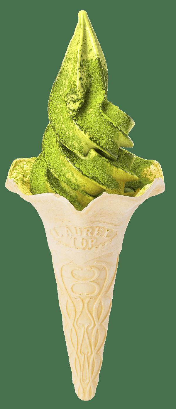 Matchacha ice cream